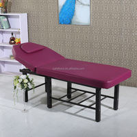Salon massage table/bed of beauty equipment