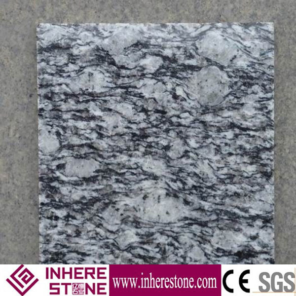 Grey Oyster Pearl Granite