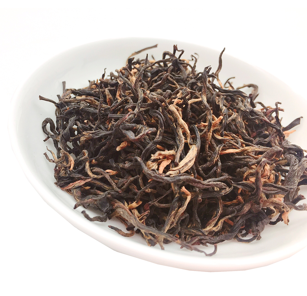 Hot-Sale Natural Health High Quality Chinese Factory Price Flavored Red Black Tea - 4uTea | 4uTea.com