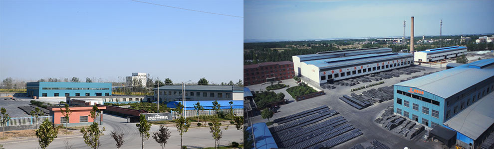 Jianglong Graphite electrode factory price