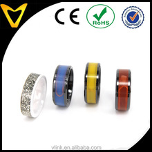 Alibaba China Cheap Tungsten Carbide Signature NFC Ring - The Original Programmable Smart Ring for NFC Enabled Devices