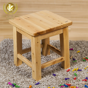 China cheap solid cedar children wooden stool small wood stool : cheap wood stools - islam-shia.org