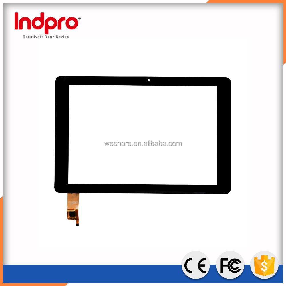 "10.8"" Touch Digitizer for HSCTP-769B(C189)-10.8-GSL3680-V1-FPC Tesla Neon Tablet PC Glass Panel Sensor Replacement"