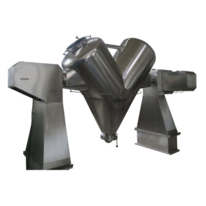 v shaped mixer machine/v blender mixer/introduction mixing of food powder v mixer machine