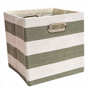 loset Organizer-Collapsible Fabric Storage Cubes Container Baskets Boxes
