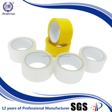 Can Be Make Your Required Bopp Water Based Acrylic Transparent Water Based Acrylic Tape
