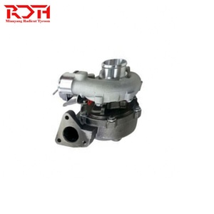 Factory Price 729041-5009S 28231-27900 2823127900 turbocharger for D4EA-V engine fit for Hyundai Santa Fe,for Trajet GT1749V