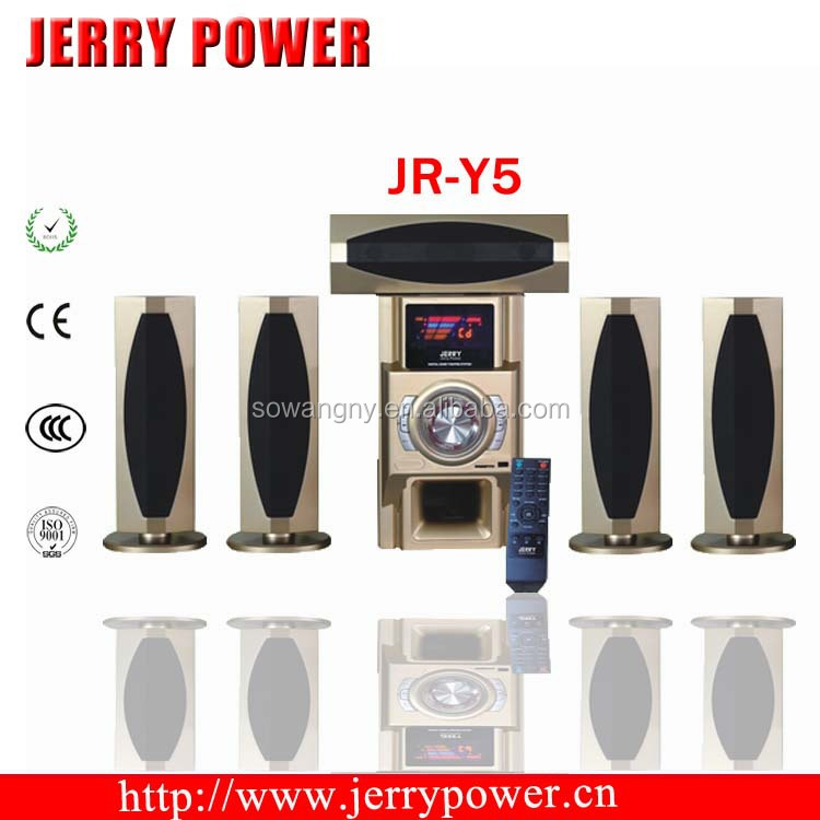 Quick lead time ! !5.1 JERRY speaker soundbar /sound bar speaker home theater sound systems
