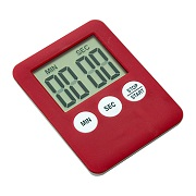 Indoor Display LCD Funzione di Tendenza Elettronica In Tempo Reale Termometro Igrometro
