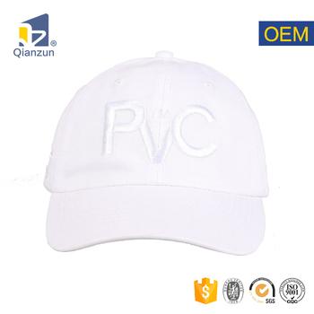 White Cotton K Products Hats Wholesale Custom Baseball Cap - Buy ... 4d33a14edf5