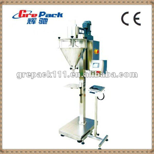full automatic auger filling machine