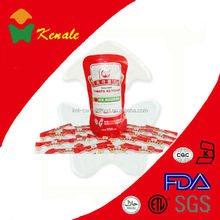 tomato paste ketchup sachet packing 10g health food
