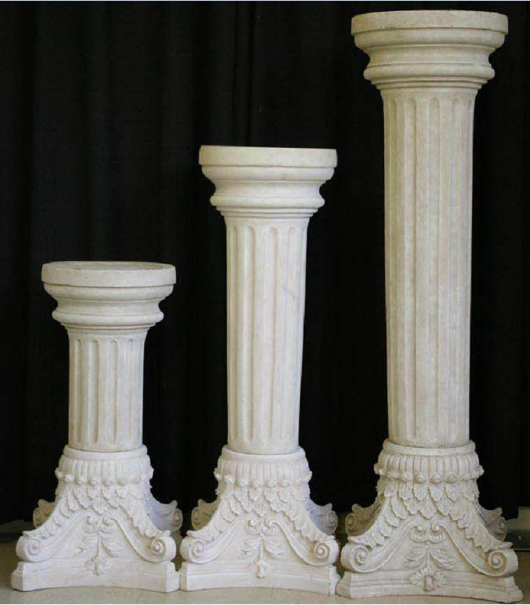 Outsise Marble Hand Carved Pillar - Buy Outsise Marble Hand Carved ...