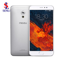 Originale Meizu Pro 6 Plus Pro6 Plus Mobile Phone 4G 64 GB Schermo Exynos 8890 Octa Core 5.7 pollici AMOLED 2560*1440 3400 mAh cellulare
