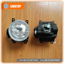 Good quality led fog lamp 81210-0R010 81220-0R010 fog light for Japan RAV4 auto car parts