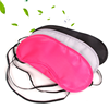 China Cheap Travel Rest Airplane Sleeping Eye Mask