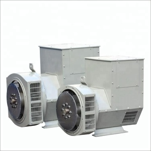 AC Synchronous Brushless Alternator 100kva Generator low price