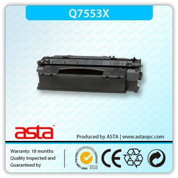 china for HP Toner Cartridge Q7553 cn Toner Cartridge Q7553 by Q7553 Toner Cartridge Q7553 with Toner Cartridge Q7553