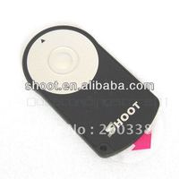 pretty good wonderful IR Wireless shutter release For Canon EOS 5D Mark II/EOS 7D/550D */600D/450D + RC-6