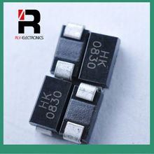 Square 2000W TVS Diodes
