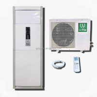 30000btu/3.5hp R410a air conditioner Industrial air conditioners for cabinet