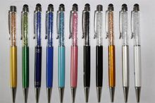 Original Factory Diamond Pen Small MOQ 150pcs/lot Free Shipping Via DHL Or UPS