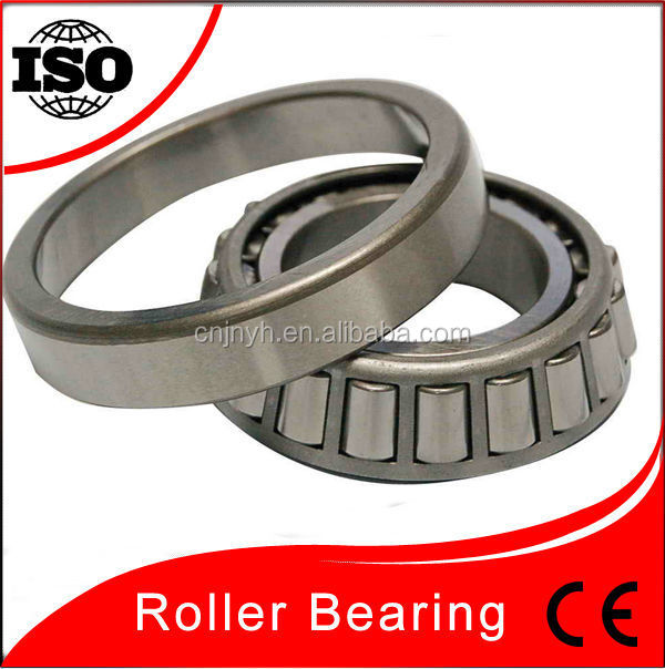 single row high quality tapered roller bearing32904 bearing20x37x12