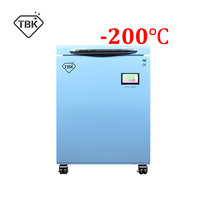 -200C TBK 588A LCD Touch Screen Separator Freezing Instruments Frozen Separating machine For Mobile phone