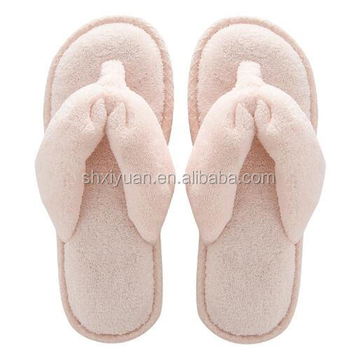 Cute wholesale indoor women's slippers for woman