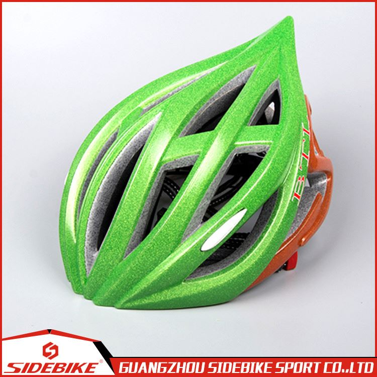 City Riding Oem Athletic Bicycle Helmets