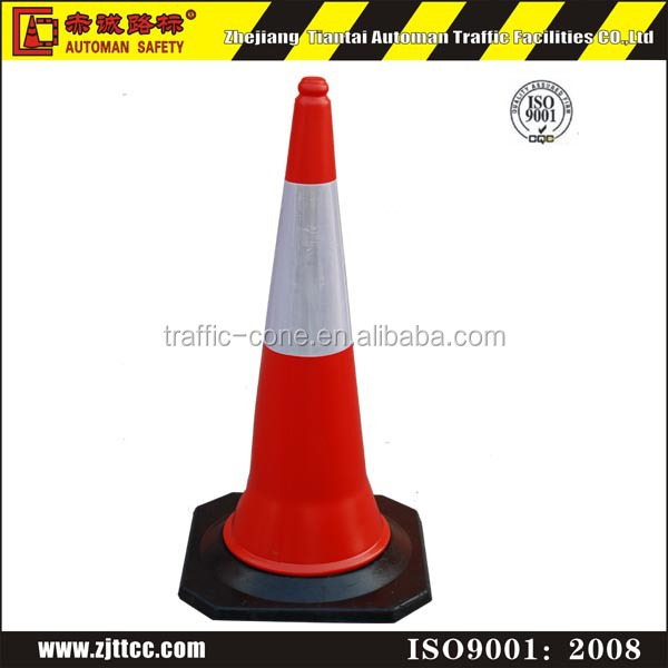 traffic cones outdoor single color traffic led sign