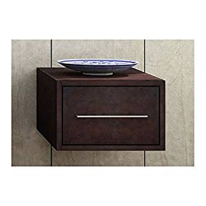 Willow Creek Cabinets Fresco Left/Right Reversible Drawer Box, 15-Inch