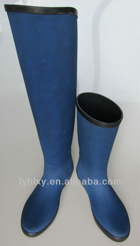 Long Rubber Boots, Long Rubber Boots Suppliers and Manufacturers ...