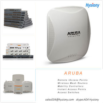 RAP-3WN-USF1 Aruba Remote Access Point