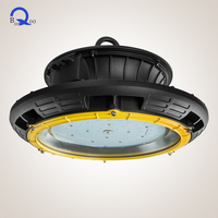 BQ-GK400-100W led High bay light imsi parapet