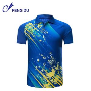 a573fd110 Sublimated Print Badminton Tshirts, Sublimated Print Badminton Tshirts  Suppliers and Manufacturers at Alibaba.com