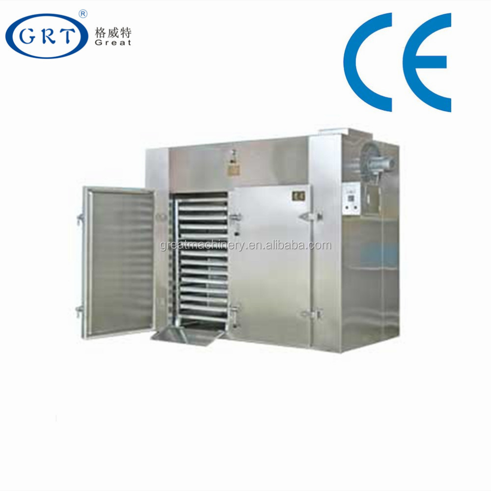 20W Factory directly stainless steel batch dryer for tea leaves