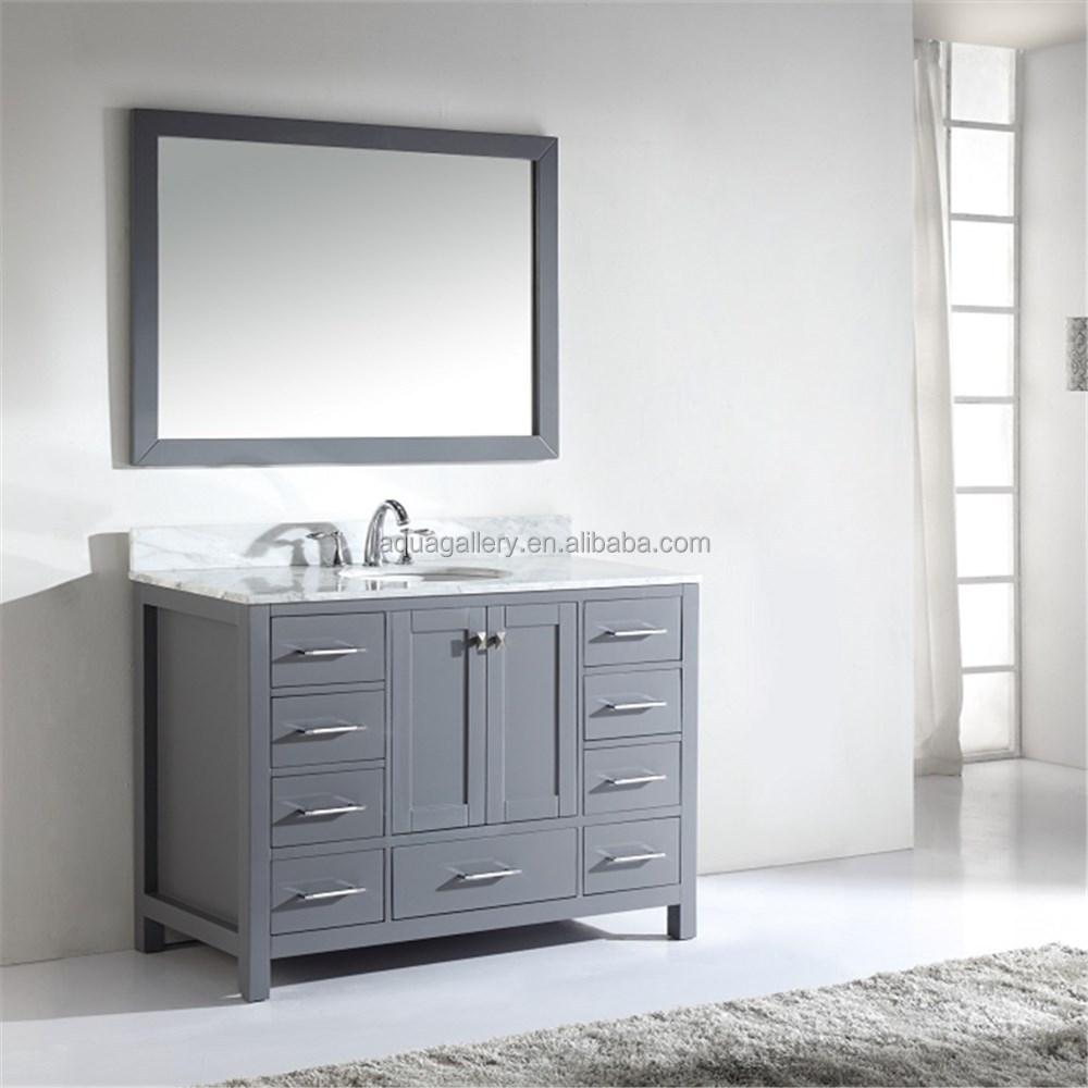 Freestanding Bathroom Furniture Poland