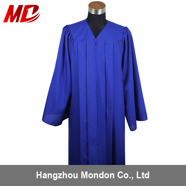 US University High School Wholesale Graduation Gowns