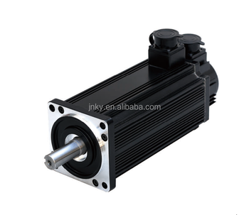 High precision dc servo motor 24volt 400watt for fire for 24 volt servo motor