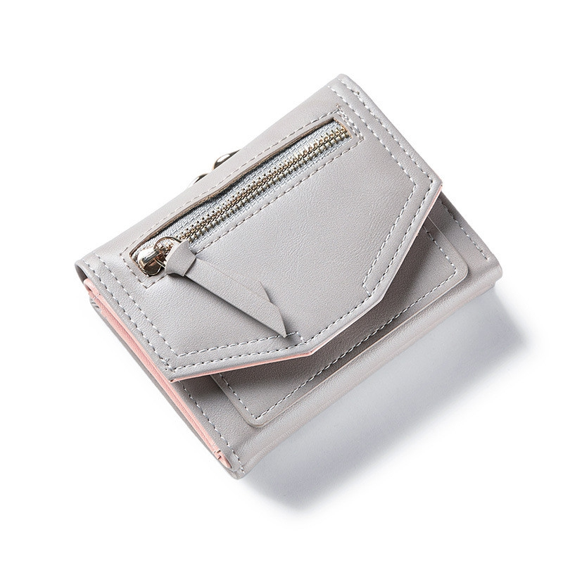 RY1811 Day Clutch Wallets Mini Female Coin Purse Card Holder Carteira