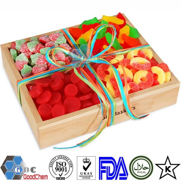 Эритритол порошок подсластители оптовая продажа сахара заменитель OEM пакет доступен