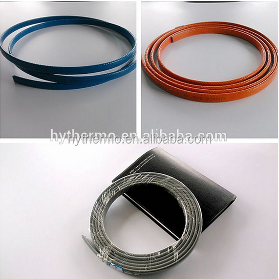 Raychem BTV/Self-regulating heat cable pipe heating cable