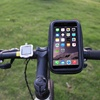 Size L Universal Bike Waterproof Water Proof Phone Holder Mount and Bag For Bicycle