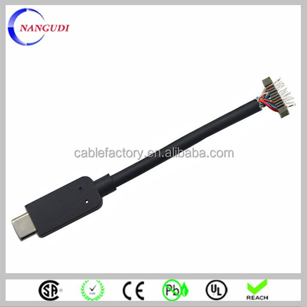 type c usb 3.1 usb data sync cable 200 units