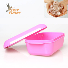 Top Quality Plastic Lunch Box with Icy Bag