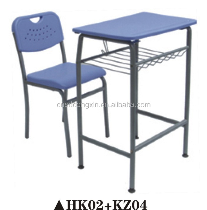 popular montessori school furniture HK02+KZ04