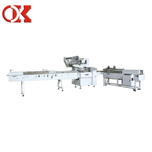 Kitchen Towel Packing Machinery Works