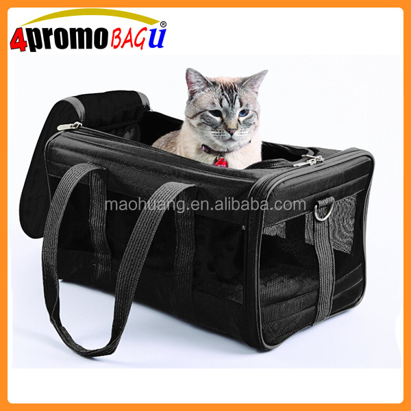 Amazon black sided cardboard pet carrier toy pet outdoor