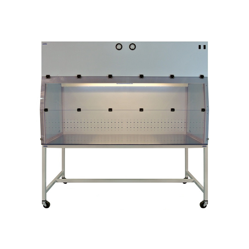 Factory Price Laminar Flow Hood with UV Bactericidal Lamp